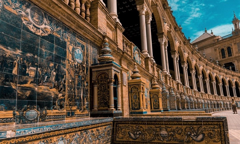 discovering-Seville