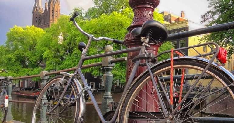 amsterdam-in-bici