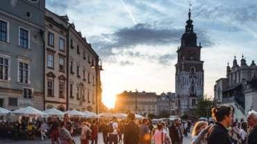 weekend-cracovia